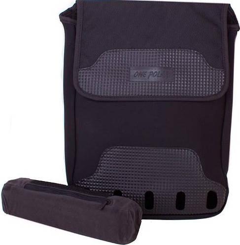 Чехол дорожный для ноутбука ONEPOLAR (ВАНПОЛАР) W926 черный