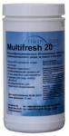 Средство для дезинфекции воды бассейна хлор мультитаб Fresh Pool, 1 кг (в таблетках по 20 гр)