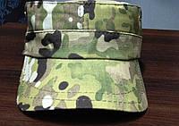 Кепка камуфляжная Multicam, мультикам