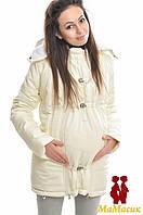 Куртка зимняя для беременных 3в1