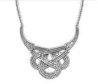Хит продаж! Модное ожерелье, для вечеринки и на каждый день, роскошное колье для женщин