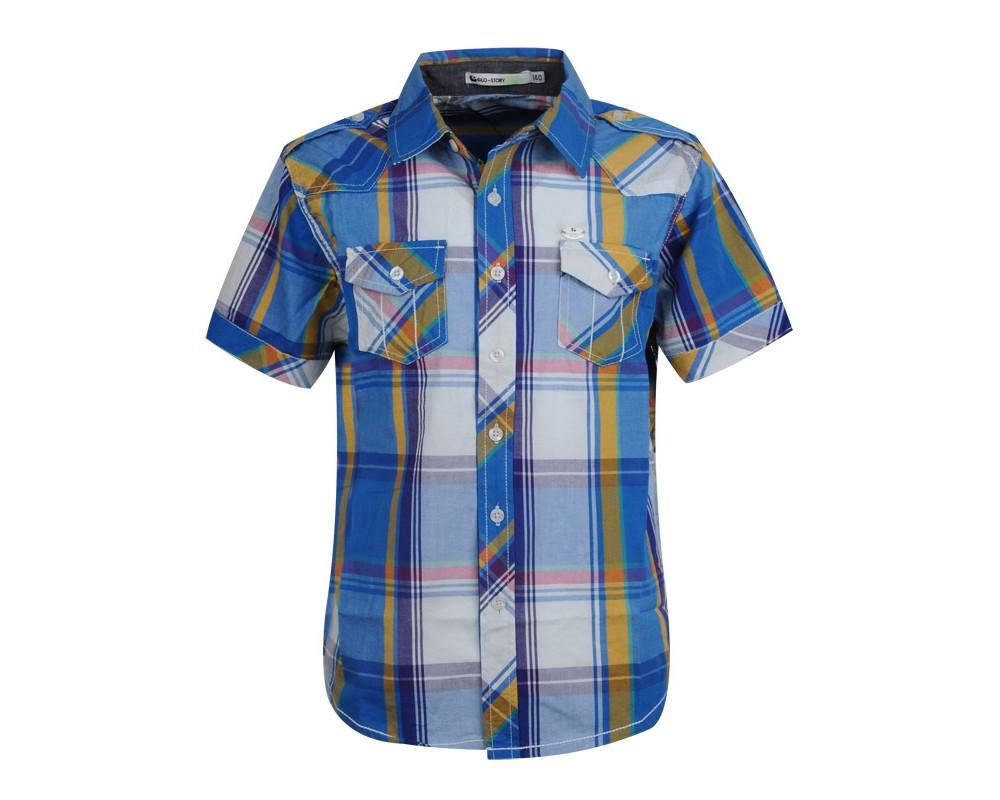 Летняя одежда для мальчика
