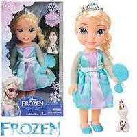 Большая кукла Эльза Дисней Холодное Сердце Disney Frozen