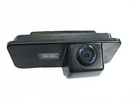 Камера заднего вида. Штатная камера заднего вида  VW-3 VOLKSWAGEN LAVIDA POLO