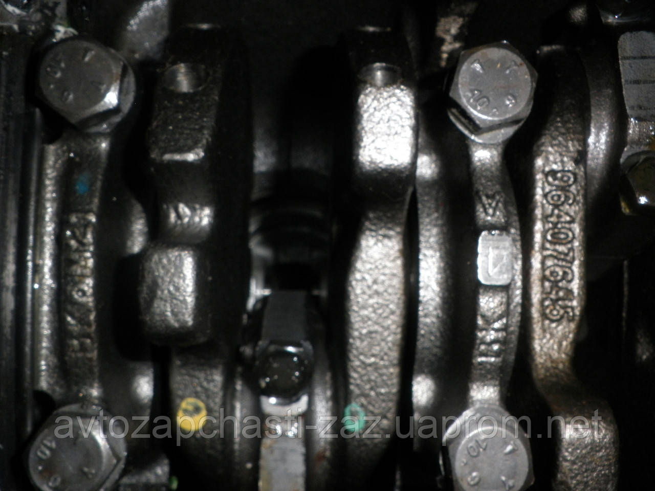 схема системы отопления салона ланос 1.5