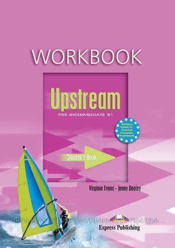 Workbook Upstream Pre-intermediate B1 Гдз