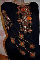 Вышиванка женская большого размера
