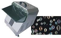 Генератор мыльных пузырей City Light CS-I005