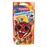 "Beaphar (Беафар) ""свит харц"" Витамины для выведения шерсти из желудка кошек (150 таблеток)"