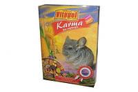 Vitapol Karma Полнорационный корм для шиншилл, 450 гр.