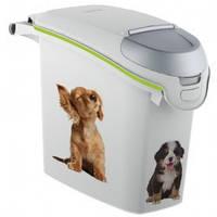 Контейнер для корма Curver® Pet Life™ средний для собак (вместимость 6 кг )