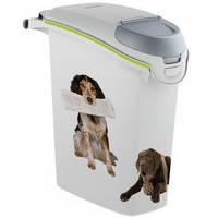 Контейнер для корма Curver® Pet Life™ средний для собак (вместимость 10 кг )