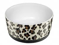 Миска керамическая для маленьких собак и кошек, MAJA