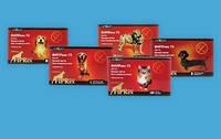 Фипрекс 75 стоп-он капли на холку против блох и клещей для котов (1 пипетка)