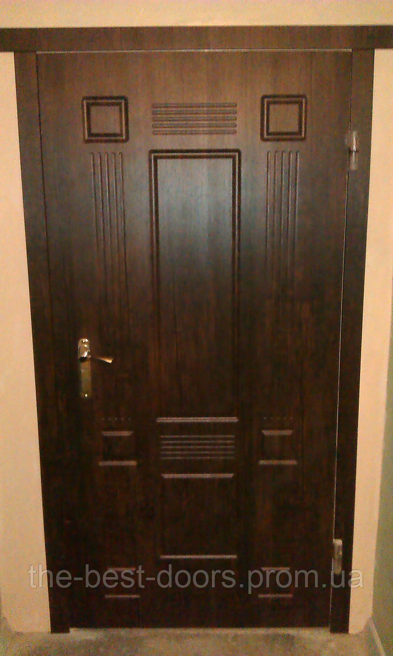 дверь входная металлическая раменский район