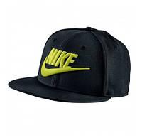 Кепка NIKE с прямым козырьком Nike Snapback Cap