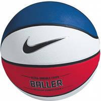 Мяч баскетбольный Nike Baller BB0275-601