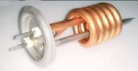 ТЭН для бойлера, водонагревателя. Termex, 63*2000W спираль , под проточные бойлеры .