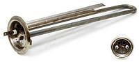 ТЭН для бойлера, водонагревателя. Termex, фланец 63мм , нержавейка, 1300 W. TW