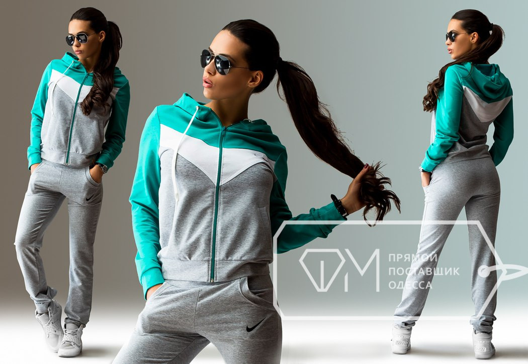 Nike спортивные костюмы женские