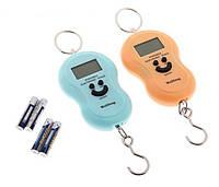 Ручные весы - кантер Weiheng, весы электронные, кантер цифровой, безмен, точное взвешивание, весы портативные