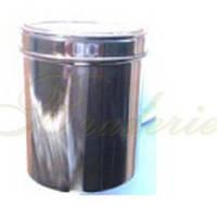 Банка для сыпучих продуктов Sapir SP-2012 IB12