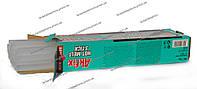 """Клеевые стержни для клеевого пистолета прозрачные """"Akfix"""" (⌀11мм) 1 кг, 34 шт/уп"""