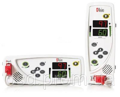 Прикроватный пульсоксиметр с технологией Masimo SET:  Masimo RAD 8