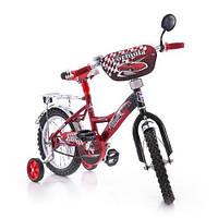 "Детский велосипед Mustang - ""Феррари"" - 14"