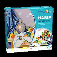 """Картина по номерам """"Натюрморт"""" РОСА /N000133/"""