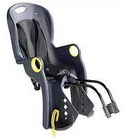 Детское велокресло на подседельный штырь до 22 кг Tilly