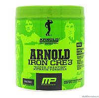 Muscle Pharm Arnold Series Iron Cre 3 123 грамма Креатиновый комплекс