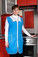 Фартух женский  для кухни большого размера