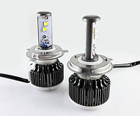 Светодиодные лампы Infolight H4 40W