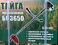 Бензокоса Тайга БГ 3650