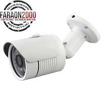 Уличная IP видеокамера ANW-24MIR-30W/3,6