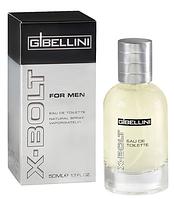 Мужская туалетная вода Gibellini X-Bolt