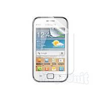 Защитная пленка для экрана Samsung Galaxy Ace duos S6802
