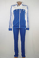 Модный костюм Adidas ластик