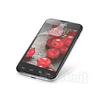 Защитная пленка для экрана LG P715 Optimus L7ii