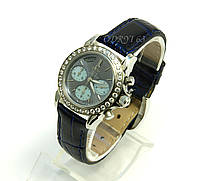 Часы наручные женские кварцевые OMEGA De Ville Co-Axial Chronograph