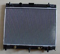 Радиатор системы охлаждения TOYOTA YARIS 1.0/1.3 A/T 08-