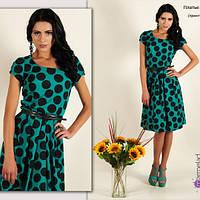 Платье 580