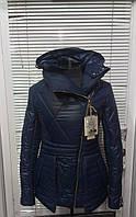 Сезонная распродажа! Куртка женская весенняя модель Париж Весна