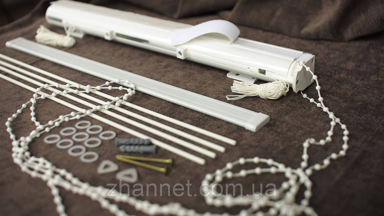 Римские шторы своими руками за 1 вечер: мастер-класс (фото) 39