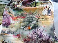 Ткань для штор , Картина