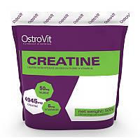 Ostrovit Creatine + Taurine + В6 500g