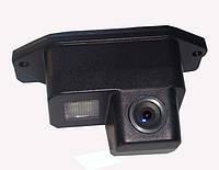 Камера заднего вида. Штатная камера заднего вида MITSUBISHI lancer