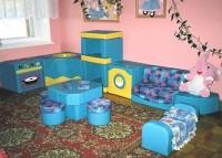 Набор детской мебели АЛ 256