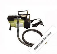 Компрессор для надувных изделий LS-3142 (AC19010005) (металл, пластик)